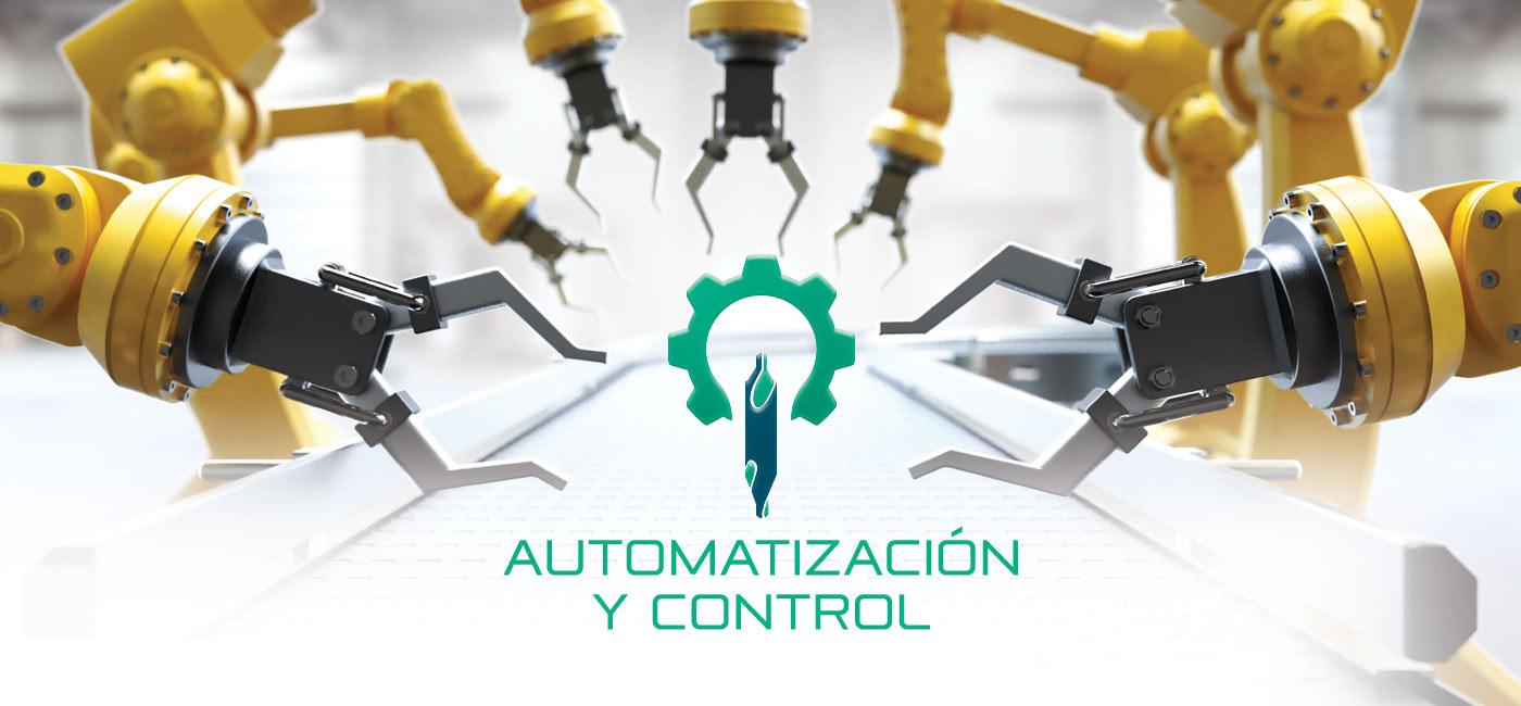 PROYECTOS DE AUTOMATIZACIÓN INDUSTRIAL