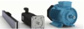 convertidores de frecuencia para control de movimiento