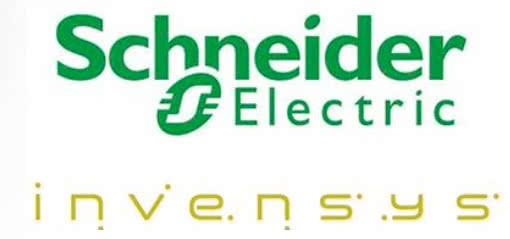 schneider electric invensys